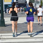 ウォーキングダイエットに効果的な歩き方とは?|ダイエット8週目